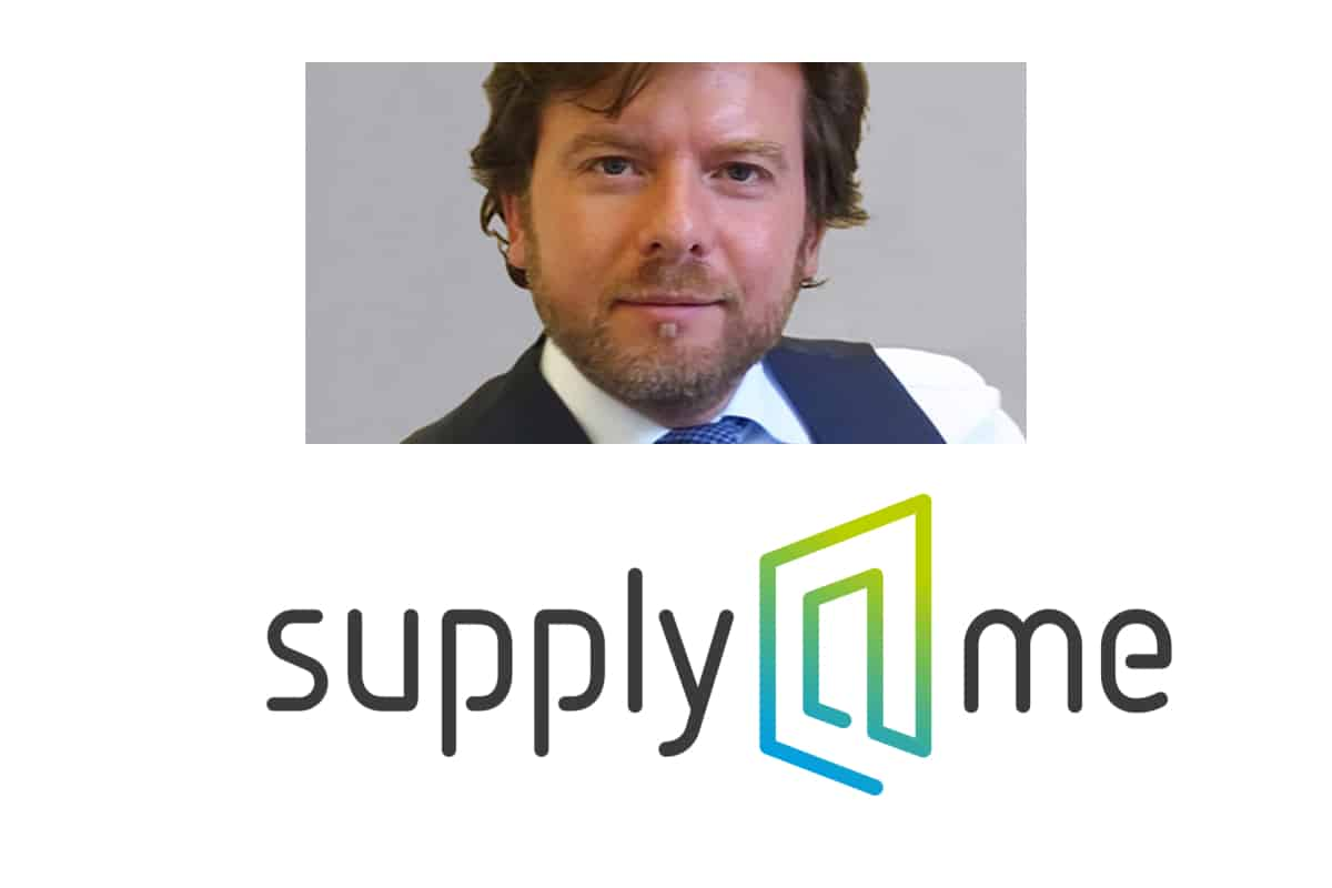 Alessandro Zamboni, CEO of Supply @ME Capital (SYME.L) Exclusive Interview